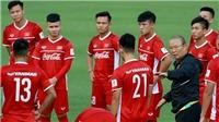 Thanh Trung từ giã đội tuyển quốc gia, tuyển Lào bí mật thông tin trước trận gặp Việt Nam