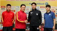 U22 Việt Nam 0-0 Ulsan Hyundai: Thi đấu đầy vất vả, U22 Việt Nam cầm hòa đội bóng của Hàn Quốc
