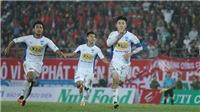 Cầu thủ Khánh Hòa gãy xương sườn, Xuân Trường lọt TOP 5 bàn thắng đẹp nhất