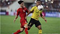 Tin tức bóng đá Việt Nam ngày 10/10: Việt Nam đấu với Malaysia, U19 Việt Nam chạm trán U19 Thái Lan