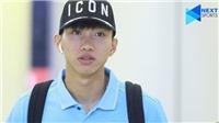 Tin tức bóng đá Việt Nam ngày 11/10: Tuyển Việt Nam đã tới Indonesia, U22 Việt Nam chuẩn bị đấu UAE
