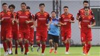 HLV Park chốt danh sách đấu Malaysia, loại Văn Kiên và Xuân Mạnh
