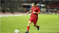 Bóng đá Việt Nam ngày 14/10: Tuấn Anh lỡ trận đấu với Indonesia, HLV Park chốt danh sách