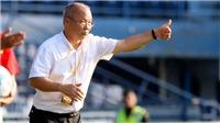 HLV Park Hang Seo chấm 'thần tài' của Hải Phòng cho U23 Việt Nam