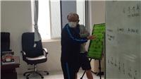 Bóng đá Việt Nam hôm nay: HLV Park Hang Seo lộ chiến thuật. Muangthong ra điều kiện bán Văn Lâm