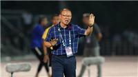 Bóng đá Việt Nam ngày 29/6: HLV Park Hang Seo không vội gia hạn hợp đồng, Đình Trọng về nước