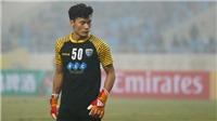 FLC Thanh Hóa chia tay AFC Cup bằng trận hòa, tiền vệ HAGL ghi bàn đẹp nhất vòng 6 V-League