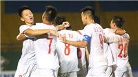 U18 Việt Nam bất phân thắng bại U18 Thái Lan