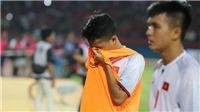 U19 Việt Nam về nước trong đêm, CLB Nam Định kháng án treo sân Thiên Trường