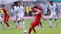 BLV Quang Huy: 'U23 Việt Nam khởi đầu như thế là thuận lợi'