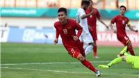Đối thủ U23 Việt Nam tung 'đòn gió', truyền thông châu Á ca ngợi thầy trò Park Hang Seo