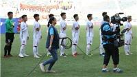 VTV6 trực tiếp trận U23 Việt Nam vs U23 Bahrain sau khi VOV cho phép tiếp sóng