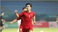 U23 Việt Nam sẽ tấn công tổng lực, Hùng Dũng tin đồng đội thắng UAE trên chấm 11m