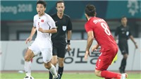 Bóng đá Việt Nam hôm nay: Văn Hậu không dự VCK U23 châu Á, Thái Lan 'do thám' trận Việt Nam vs UAE