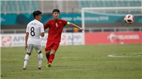 Xuân Trường sẵn sàng cho AFF Cup, U19 Việt Nam có thêm viện binh