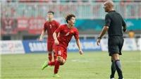 Minh Vương: Ngôi sao đá phạt của U23 Việt Nam
