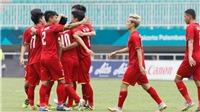 Minh Vương bật khóc sau khi đá trượt 11m, U23 Việt Nam ngẩng cao đầu rời ASIAD