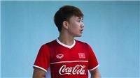 AFF Cup 2018: Minh Vương nói gì khi bị loại khỏi tuyển Việt Nam?