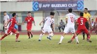 Việt Nam chưa từng thua Malaysia ở vòng bảng, trụ cột tuyển Malaysia dính chấn thương