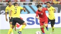 HLV Calisto cảnh báo tuyển Việt Nam, Anh Đức tranh giải cầu thủ xuất sắc nhất