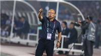 HLV Park lo CĐV Malaysia dùng laser 'tấn công' tuyển Việt Nam