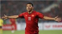 HLV Park Hang Seo có lý khi không triệu tập Anh Đức, Văn Quyết