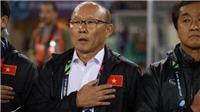 HLV Park Hang Seo nói gì về mục tiêu World Cup của Việt Nam?