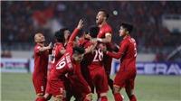 Quế Ngọc Hải tiết lộ mục tiêu của tuyển Việt Nam tại ASIAN Cup 2019