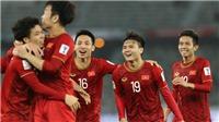 Bóng đá Việt Nam hôm nay: AFF Cup 2020 lùi sang năm 2021. Bình Dương đề nghị hoãn Cúp QG