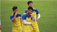 Đức Chinh chia sẻ bí quyết giảm cân trên U23 Việt Nam