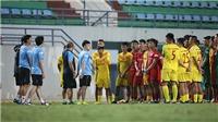 Bóng đá Việt Nam hôm nay: U22 Việt Nam hội quân từ ngày mai