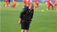 HLV Park Hang Seo dự khán trận U22 Việt Nam vs Ulsan Hyundai
