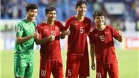 U23 Việt Nam không sợ Thái Lan, lộ 'quân xanh' của thầy trò HLV Park Hang Seo