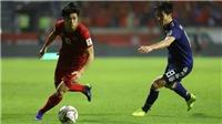 Công Phượng ra nước ngoài thi đấu, cầu thủ Trung Quốc bị kỷ luật vì sai lầm tại Asian Cup
