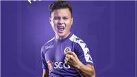 Hà Nội FC thua ngược Sơn Đông Lỗ Năng vì phung phí cơ hội