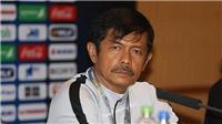 HLV U23 Indonesia nhận trách nhiệm sau trận thua U23 Việt Nam