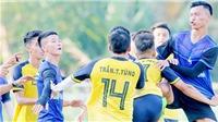 Bóng đá Việt Nam tối 27/4: Cầu thủ 'hỗn chiến' trước thềm giải hạng Nhì, Công Phượng 'mất tích'