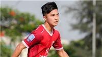 'Cầu thủ Việt kiều Martin Lo sẽ tỏa sáng ở U23 Việt Nam'
