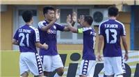 Hà Nội FC cùng Bình Dương giành quyền chơi bán kết AFC Cup 2019
