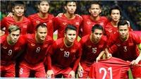 Bóng đá Việt Nam 16/7: Việt Nam có thể chung bảng Thái Lan ở vòng loại World Cup, Phó Chủ tịch VFF là Chủ tịch Ủy ban thi đấu AFC