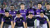 Quang Hải dự bị, Hà Nội FC vẫn thắng thuyết phục Sài Gòn