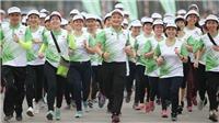10,000  thành viên Herbalife Việt Nam hưởng ứng ngày chạy Olympic