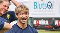 Bóng đá Việt Nam ngày 15/8: U18 Việt Nam cần thắng đậm Campuchia, Công Phượng hạnh phúc tại Bỉ