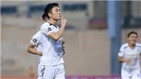 TRỰC TIẾP BÓNG ĐÁ: Viettel 1-1 Quảng Nam, Thanh Hóa 2-3 HAGL: Xuân Trường ghi 2 'siêu phẩm' đá phạt (KT)