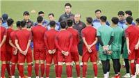 Tin tức bóng đá Việt Nam ngày 8/10: Tuyển Việt Nam 'cấm cửa' truyền thông, Sint-Truidense gửi lời chúc Công Phượng