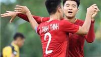 Kết quả bóng đá Seagame 30: Tiến Dũng sai lầm. Người hùng Hoàng Đức giúp U22 Việt Nam ngược dòng trước Indonesia