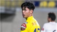 Bóng đá Việt Nam hôm nay 30/10:Công Phượng đá chính trong ngày U21 Sint Truidense thua đậm