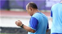 Bóng đá Việt Nam hôm nay 24/11: HLV Park 'làm phép' trước trận gặp Brunei, BTC SEA Games xin lỗi