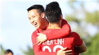 Xem bóng đá trực tiếp Seagame 30: U22 Việt Nam vs Indonesia. VTV6, VTV5