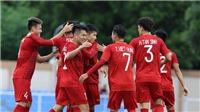 Bóng đá Việt Nam hôm nay 28/11: U22 Việt Nam tự tin xuất trận, 'Messi Lào' bác bỏ thông tin được thưởng khủng